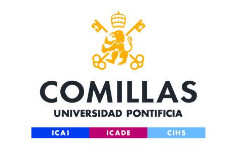 Comillas Univ. Pontificia